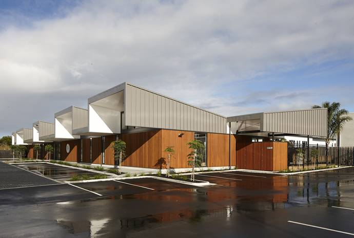 Hobsonville New Shoots Childcare image