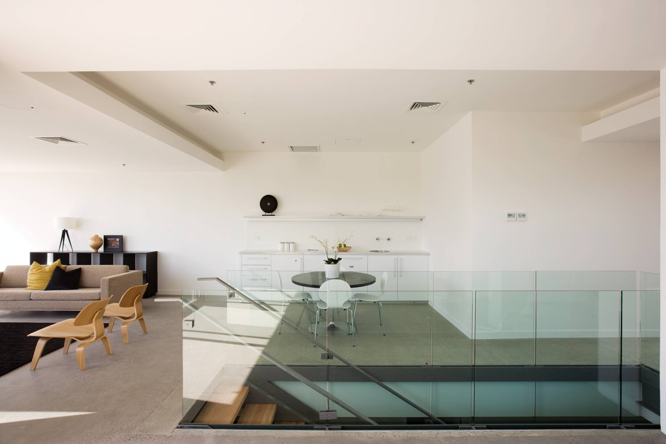 Via Centro by Herbst Maxcey Metropolitan Architects